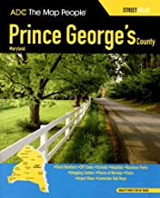 Best prince george's county maps md Reviews