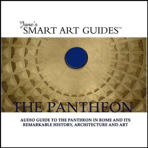 The Pantheon audiobook cover art