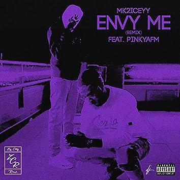 Envy Me (Remix)