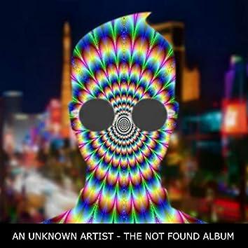 The Not Found Album
