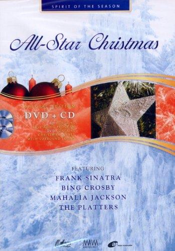 All-Star Christmas - DVD + CD Special Edition - Stars wie Frank...