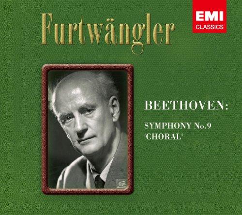 ベートーヴェン:交響曲第9番「合唱付き」