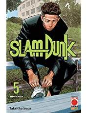 Slam Dunk. Miyagi e Mitsui (Vol. 5)