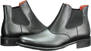 (パラブーツ) PARABOOT ブーツ サイドゴアブーツ LOVEN ロヴェン メンズ靴 ブラック 本革 loven-941412 国内正規取扱店