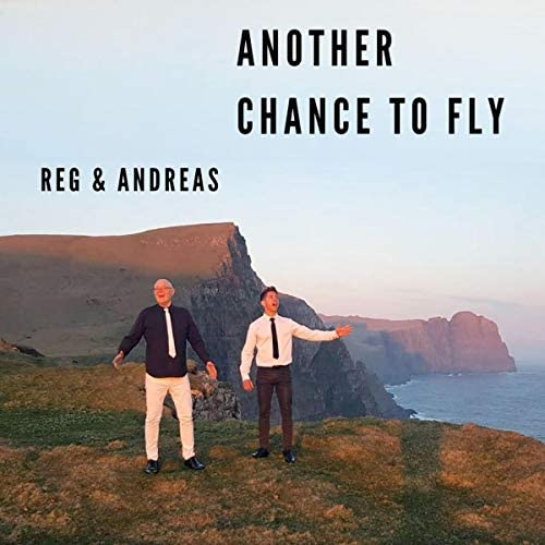 Reg & Andreas