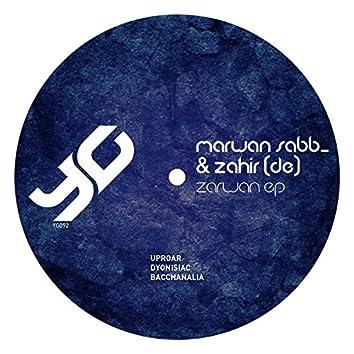 Zarwan EP