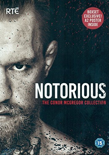 Conor McGregor - Notorious The Collection