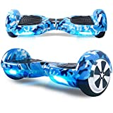 BEBK Hoverboard 6.5' Smart Self Balance Scooter...