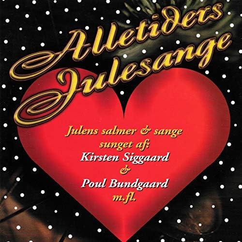 Poul Bundgaard & Kirsten Siggaard