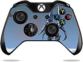 MightySkins Skin Compatible with Microsoft Xbox One or One S Controller - Tracker | Protective, Durable, and Unique Vinyl Decal wrap Cover | Easy to Apply, Remove, and Change Styles | Made in The USA