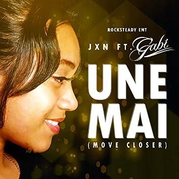Move CLoser (feat. Gabi)