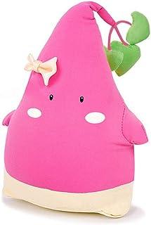 月がきれい ぬいぐるみ 芋のマスコット 水野茜 クッション 人形 おもちゃ ふわふわ かわいい 誕生日 プレゼント ゲーム周辺 萌グッズ 飾り物