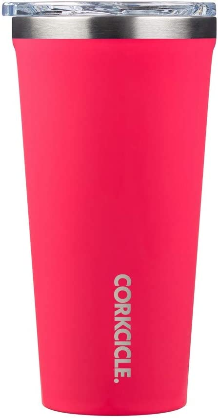 Corkcicle. Super popular specialty store Arlington Mall Gloss Flamingo Tumbler 1 EA