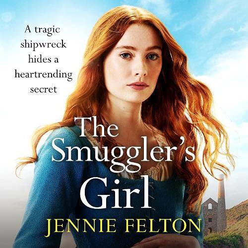 The Smuggler's Girl cover art