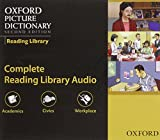 Oxford Picture Dictionary Complete Reading Library Cd Pack