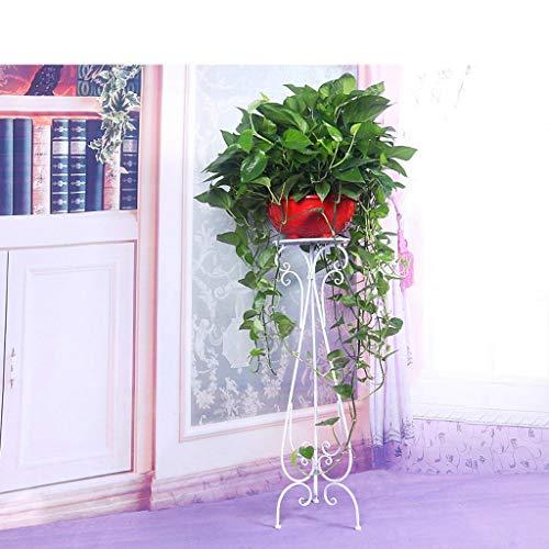 FEI Fleur Racks Style Européen Fleur Cadre Style Balcon Fleur Pot Pot Rack Intérieur Salle De Séjour Fleur Rack,BAI 100cm