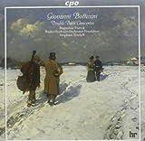 Double Bass Concertos / Gran Duo Passione Amorosa - Boguslaw Furtok