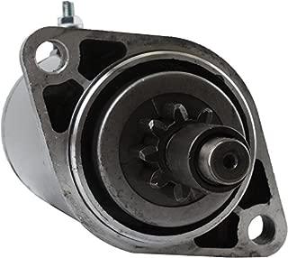 DB Electrical SND0024 Seadoo Starter For 580 650 GTS, GTX, SP, XP 1992-1994 /SPI, SPX 1993-1994 /WS1/ROTAX MARINE-BRP 1989-1994/278-000-186, 278-000-311, 278-000-316