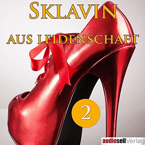 Sklavin aus Leidenschaft Vol. 2 Titelbild