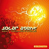 Solar Agent Compiled By Shane Gobi