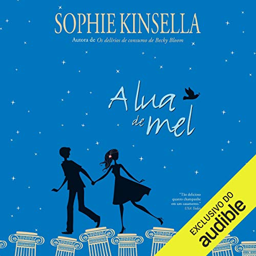 A lua de mel [Wedding Night]                   By:                                                                                                                                 Sophie Kinsella                               Narrated by:                                                                                                                                 Sergio Menezes,                                                                                        Daniela de Souza Schmitz,                                                                                        Camila Lourenzo                      Length: 15 hrs     3 ratings     Overall 4.3