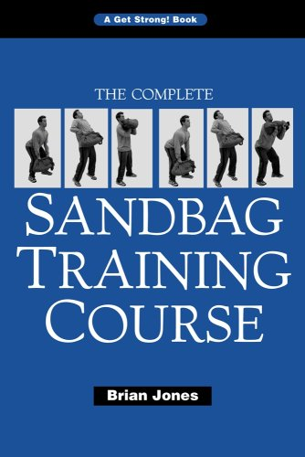 The Complete Sandbag Training Course