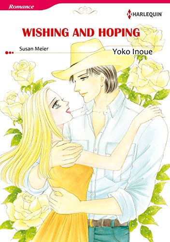 Wishing And Hoping: Harlequin comics (English Edition)