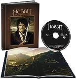 El Hobbit: Un Viaje Inesperado Blu-Ray Digibook [Blu-ray]