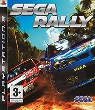 Sega Rally [Importación italiana]