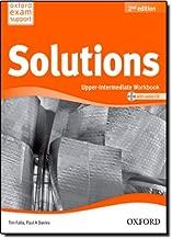 Best solutions upper intermediate cd Reviews