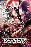Guts-Warrior-Manga-Full_series: Berserk Volume 1 (English Edition)