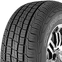 Mastercraft Courser HSX Tour All-Season Radial Tire - 245/60R18/SL 105H