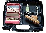 KME Prescion Knife Sharpening System R.P.S.H Combo Kit