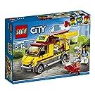 "LEGO 60150 ""Pizza Van Building Toy"