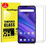 CaseExpert 2 Pack - UMIDIGI A5 PRO Tempered Glass, Tempered