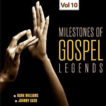 Milestones of Gospel Legends, Viol. 10