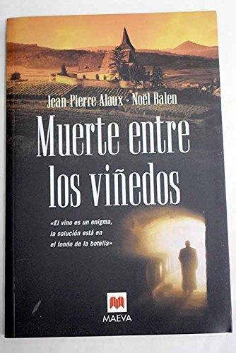 Muerte Entre Los Viñedos descarga pdf epub mobi fb2