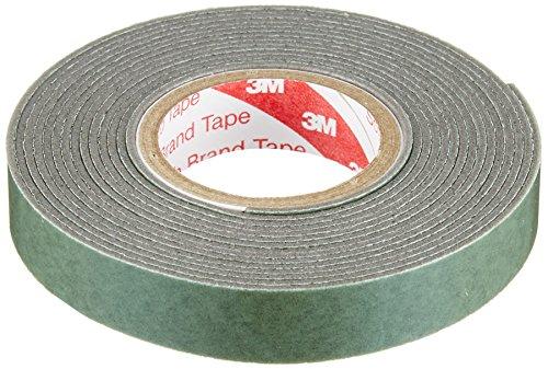 エーモン 超強力両面テープ エアロパーツ用 幅10mm×長さ2m×厚さ1.15mm 1744