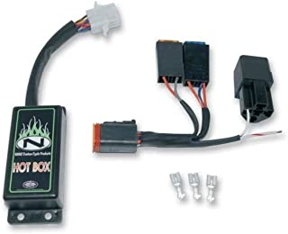 Namz Custom Cycle Hot Box Wiring Harness for American Ironhorse
