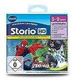 VTech 80-273004 - Lernspiel für Tablet - der ultimative Spiderman (TV) -