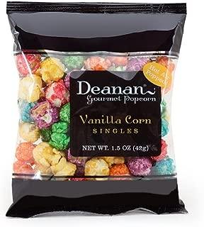 vanilla popcorn fundraiser