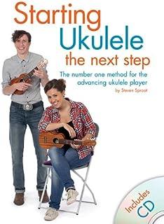Starting Ukulele the Next Step