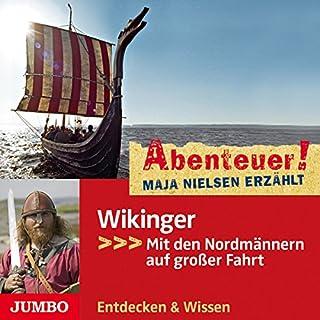Wikinger - Mit den Nordmännern auf großer Fahrt Titelbild