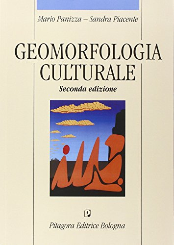 Geomorfologia culturale