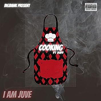 Cookin (feat. Duffle)