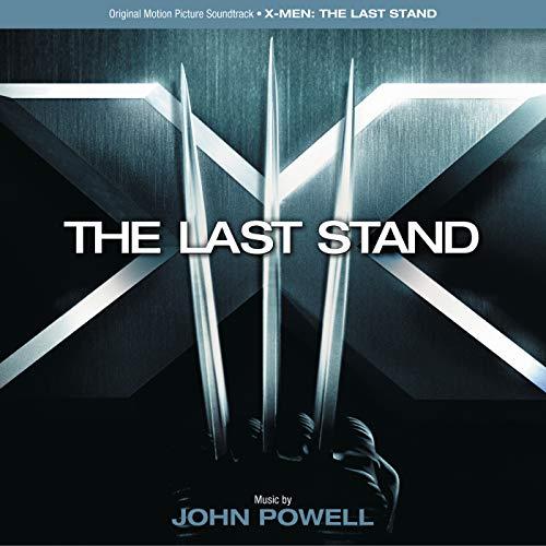 X-Men: The Last Stand (Original Motion Picture Soundtrack)