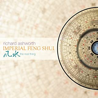 Imperial Feng Shui cover art