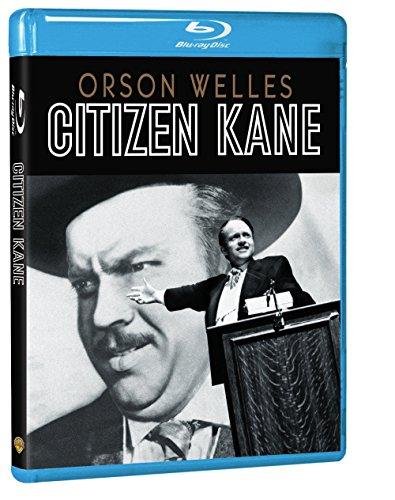 Citizen Kane: 75th Anniversary (BD) [Blu-ray]