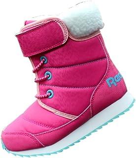 Reebok Junior Shoes Snow Prime