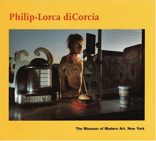 Philip-Lorca diCorcia (Contemporaries, a Photography Series)